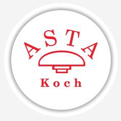 ASTA-KOCH Logo